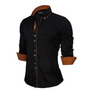 best men's casual shirts