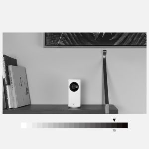 Original Xiaomi Mijia Dafang Smart Camera 1080p HD Xiaofang Intelligent Security WIFI IP Cam Nightshot 120 Degrees Wide Angle 1