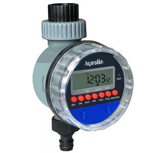 best electronic water timer