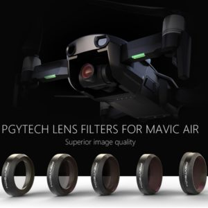 mavic air filters best buy