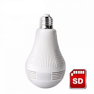 light bulb security camera best buy