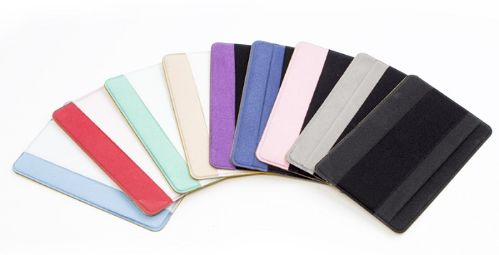 elastic band strap for phone