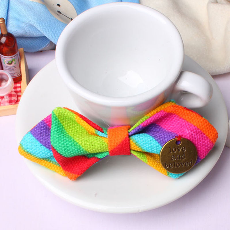 Mantieqingway Bowtie for Baby Boys Adjustable Cotton Bow Ties Children Boy Ties Slim Shirt Accessories Banquet Bow Ties Brand 2