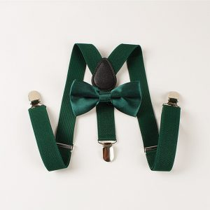 Kid Suspenders Set