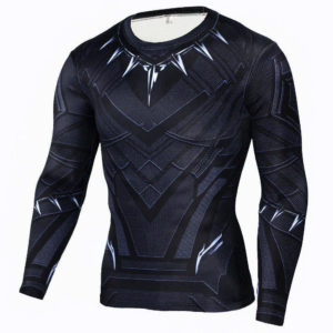 buy compression t shirt