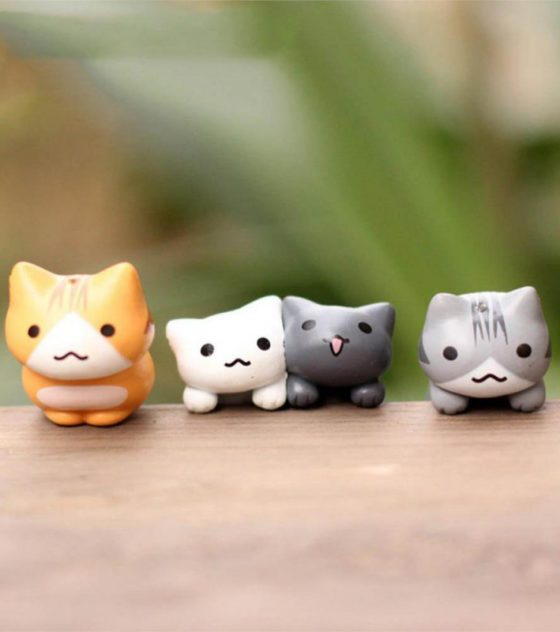 Lucky Cats Buy Cheap Garden Ornaments