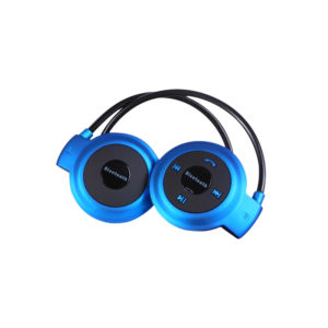 BBGear Mini Bluetooth Headphone w/ Handsfree MP3 Player Wireless Stereo Sports Headset Support TF/SD Card FM Headband Headphones 1
