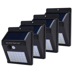 Buy Solar Motion Light
