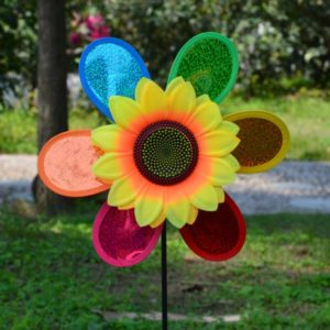 colorful sequins sunflowers buy online