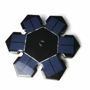 SOLLED Mini Solar Powered Fountain Pump Water Floating Solar Water Pumps For Garden Pool Outdoor Decoration jk30 1