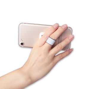 top phone ring holder