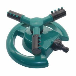 best rotating water sprinkler