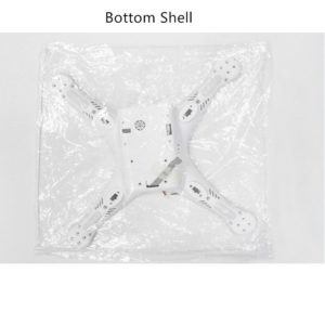Drone Body Shell Repair Spare Parts Top Bottom Protection Cover For DJI Phantom 3 Advanced / Professional Edition Accessories 1