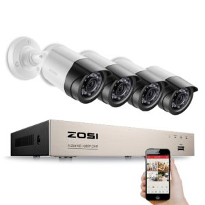home surveillance video cameras