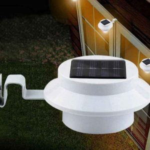 solar pathway lamps