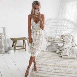 Buy Lace Dress Online