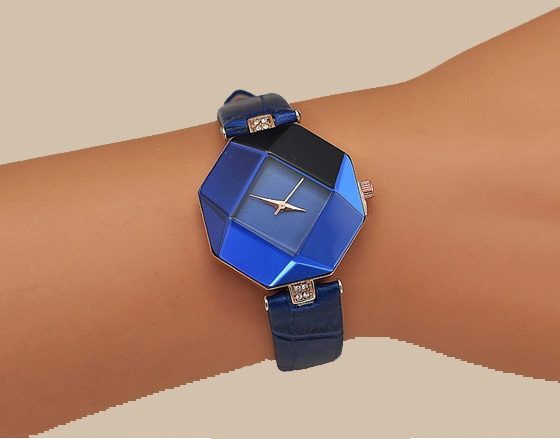women's leather watch band