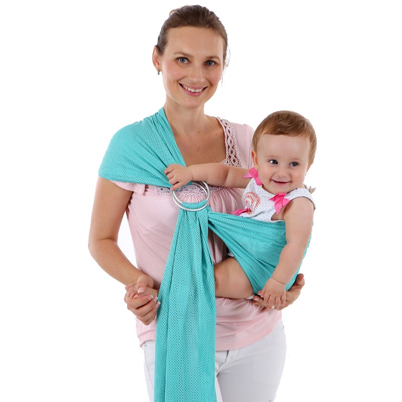 baby wrap carrier best