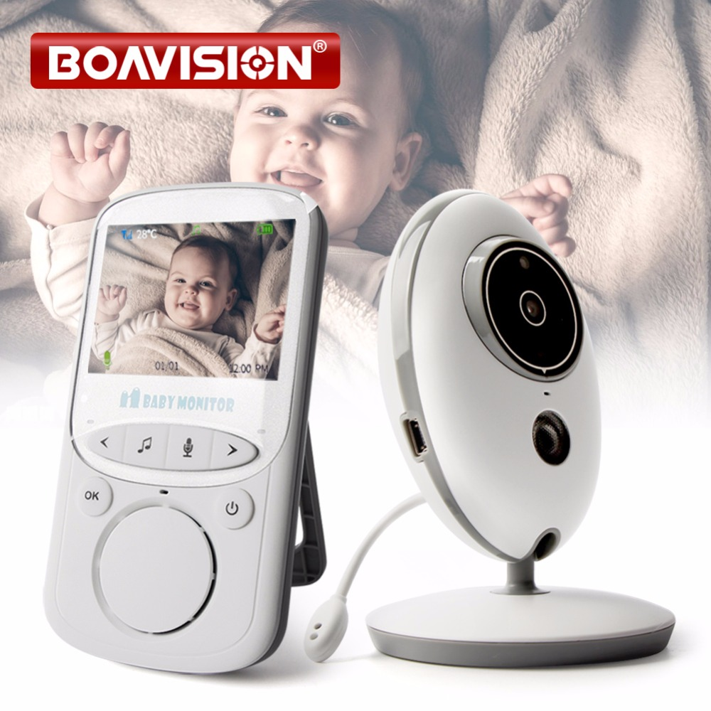 Best Baby Video And Audio Monitor