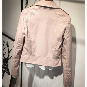 buy womens leather jacket