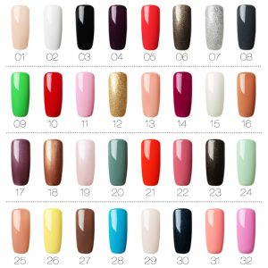 nail polish cheap
