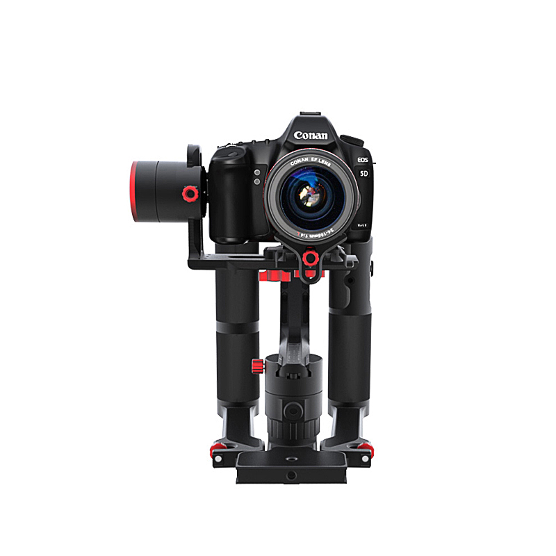 dual grip camera stabilizer