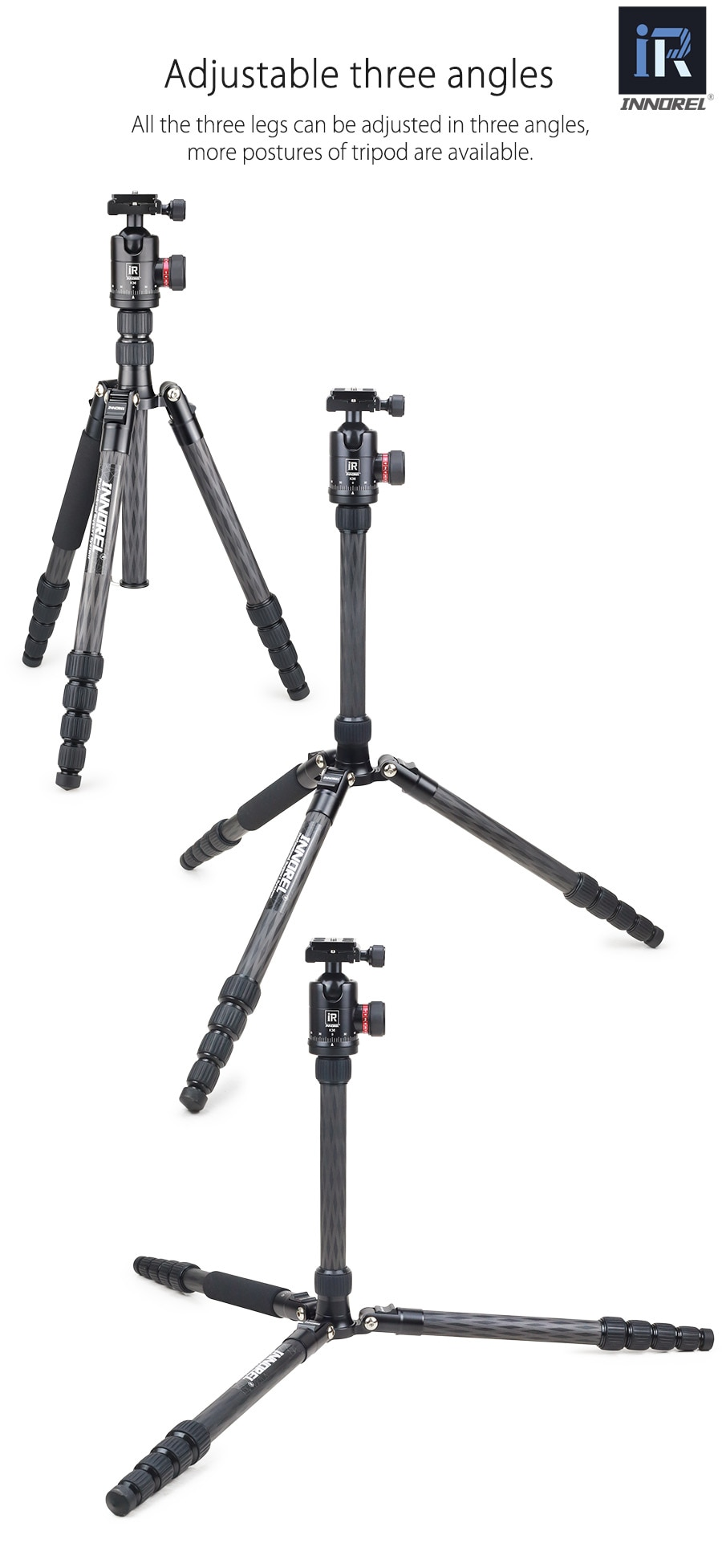 best tripod for travel