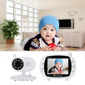 best video audio baby monitor