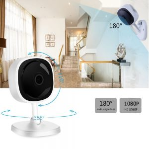 best home security baby monitor