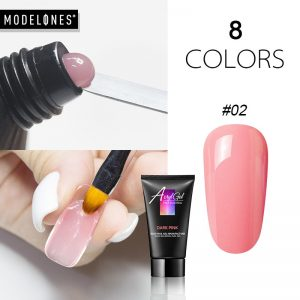 best nail builder gel