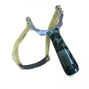 best powerful hunting slingshot