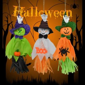 cute diy outdoor halloween decorations
