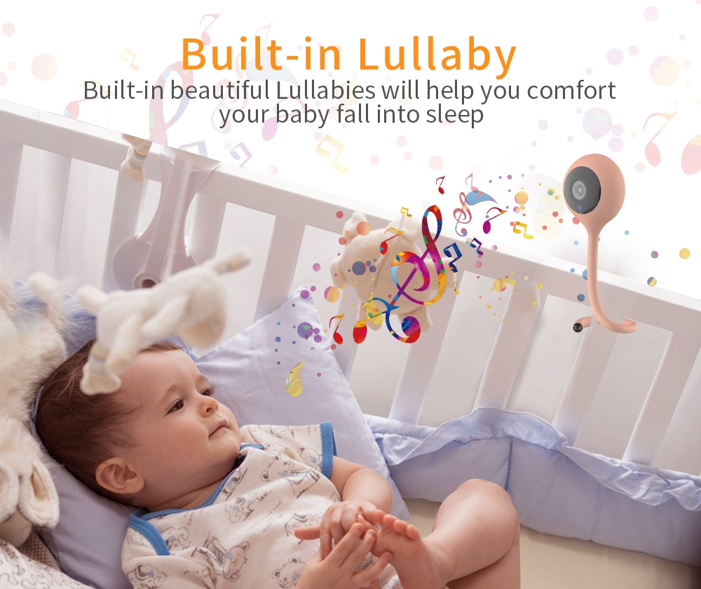 buy baby monitor online