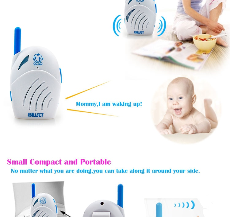 audio baby monitor best buy