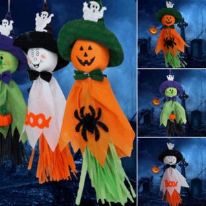 Halloween Hanging Ghost Decoration