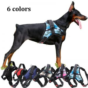 best dog nylon harness