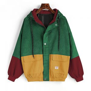best corduroy jacket