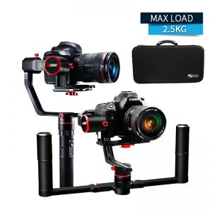 best camera stabilizer canon