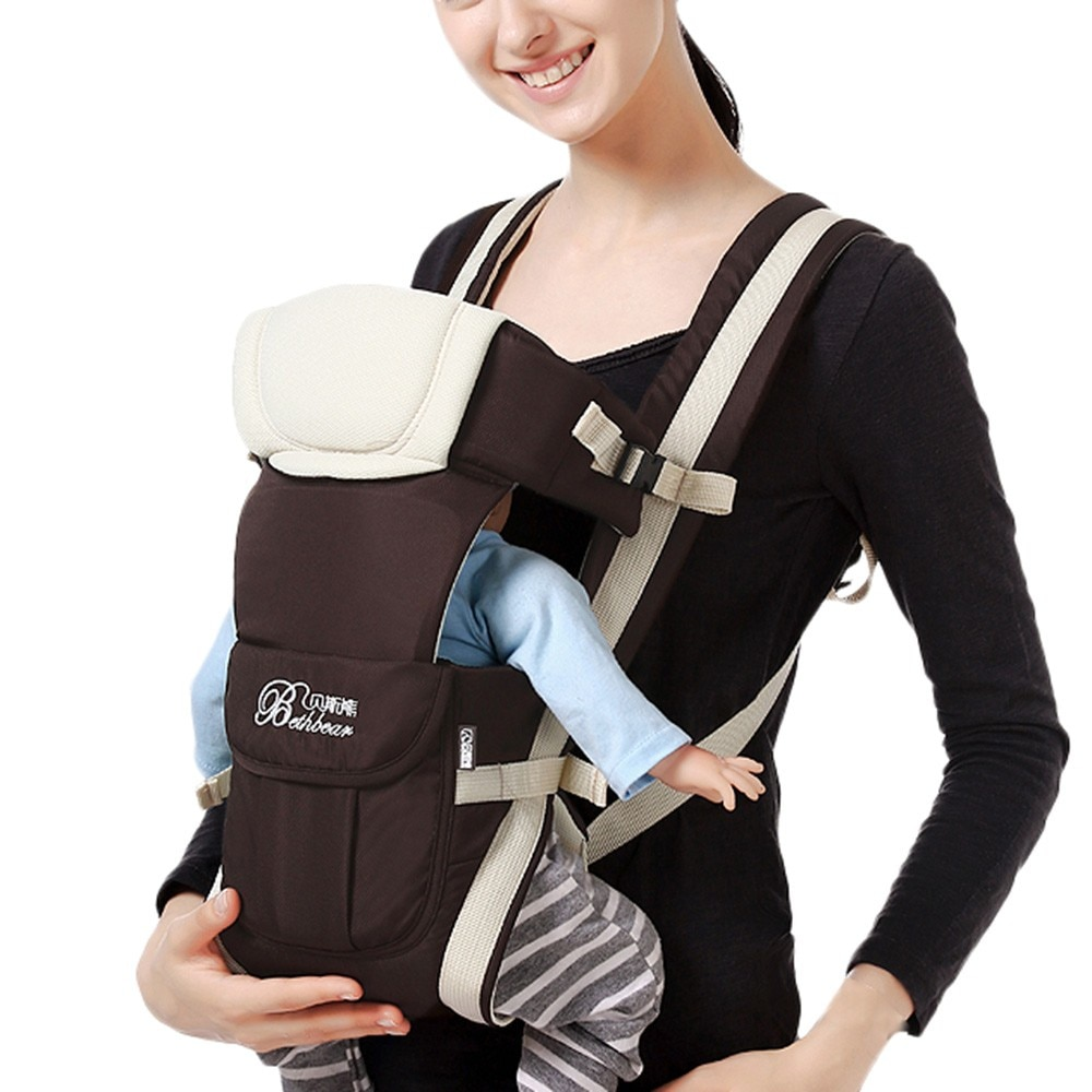 best baby carrier wrap