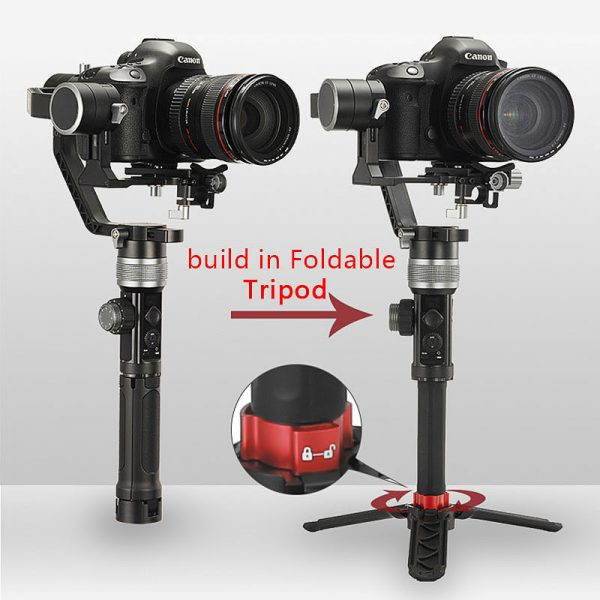 gimbal stabilizer for camera
