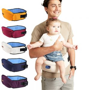 baby carrier waist stool best