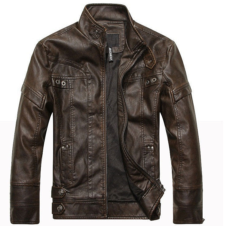 mens leather jackets buy