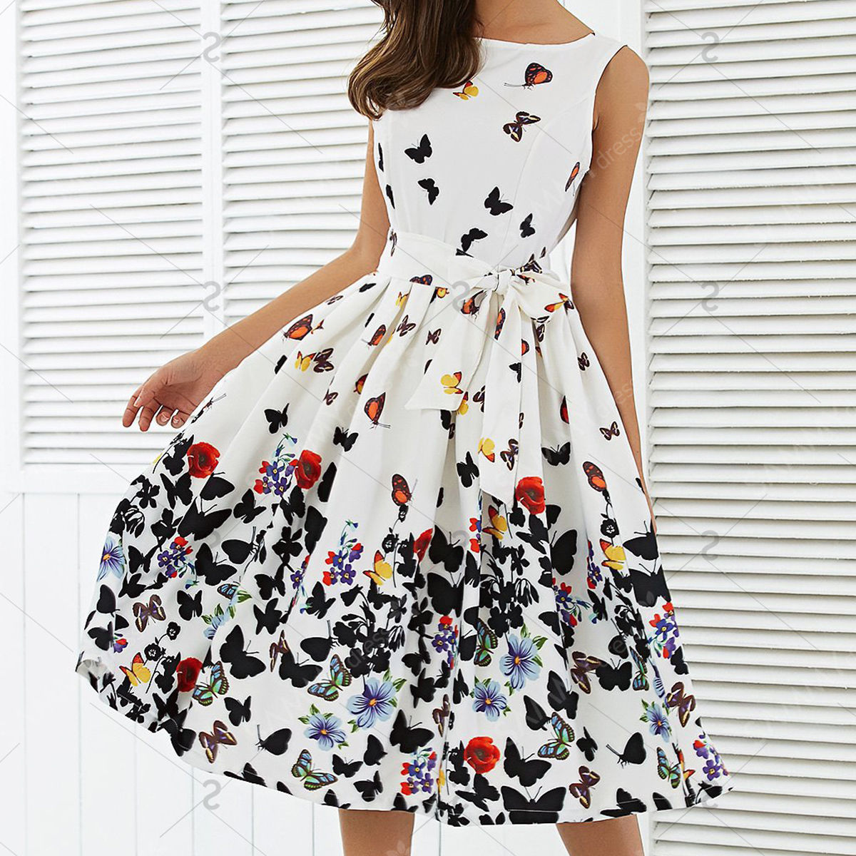 buy butterfly dress