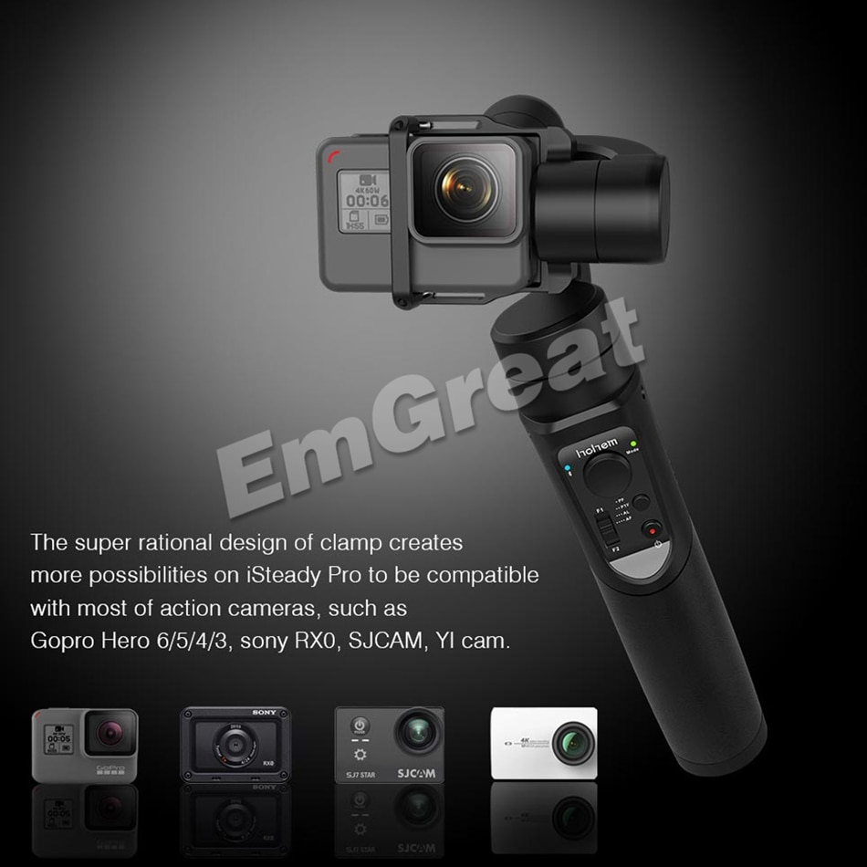 camera stabilizer gimbal best buy