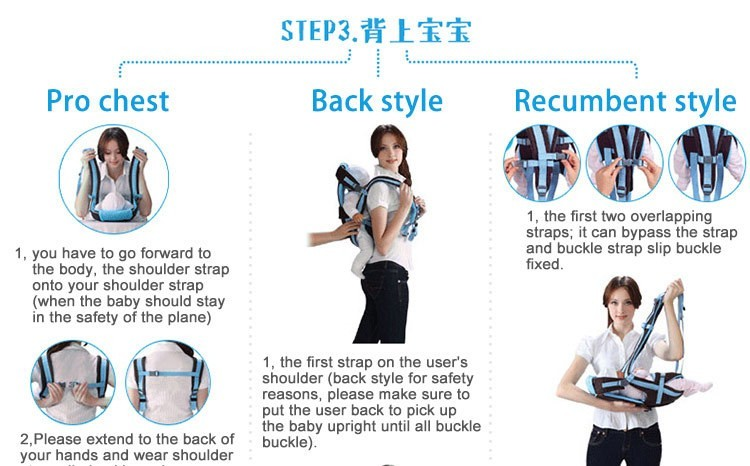 baby carrier wrap buy