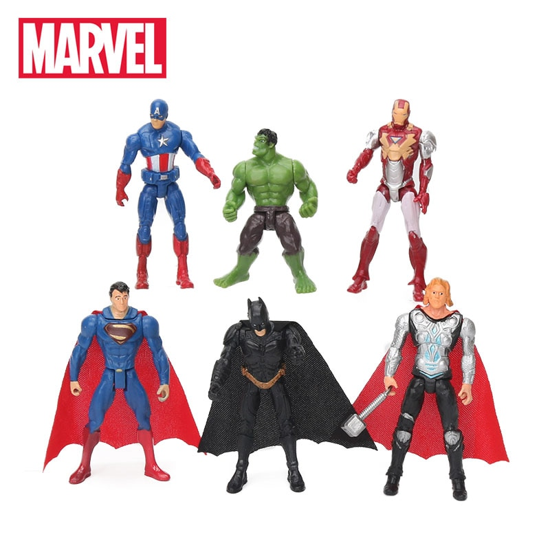 marvel superhero toys for sale