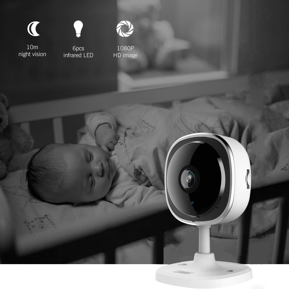 best baby monitor with wifi