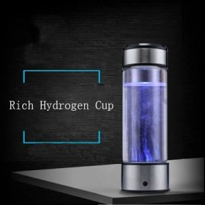 buy hydrogen water bottle