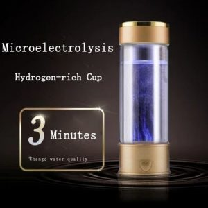 best hydrogen water bottle