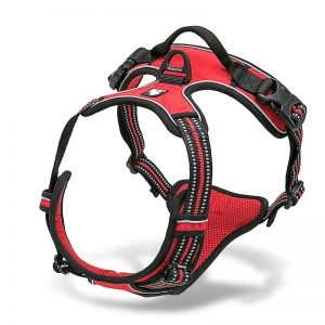 best working dog harness